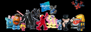 RepTrak rates Hasbro as the US's most reputable Company
