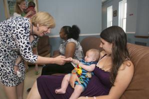 UnitedHealthCare grants $20k to Rhode Island Family Shelter
