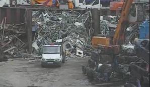 Totternhoe Metal Recycling fined £13,890 for poor pedestrian segregation