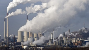 Draft Of U.N. Agreement Suggests Climate Policy Review Each Five Years
