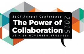 BSCI Is Scheduled To Conduct Its Annual Conference