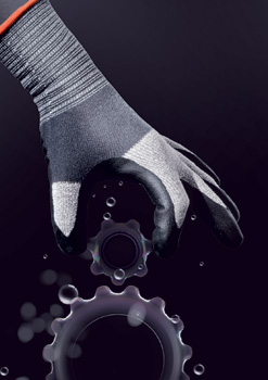 Showa's New 381 Gloves Will Be Ideal For Construction Workers