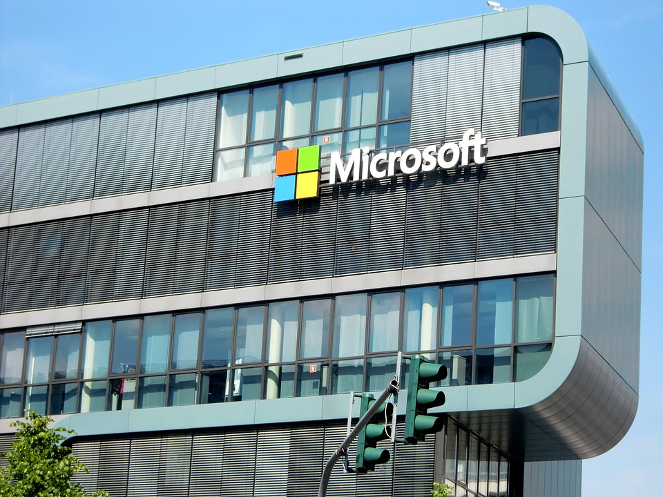 The CSR 2016's Report Of Microsoft 'Builds On Its Previous Year's Report