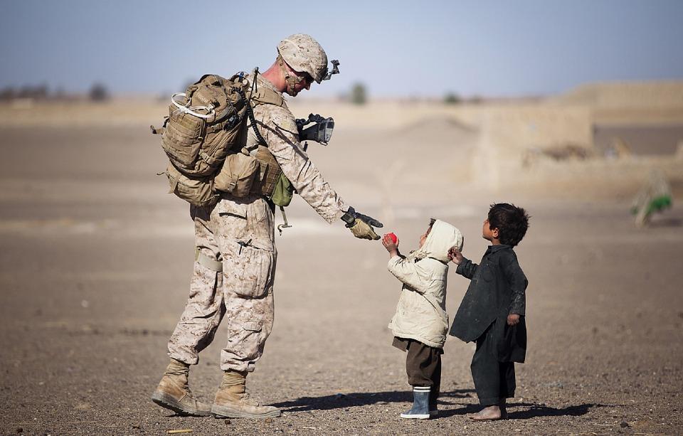 CSX Tops 'Military Friendly Employer's List'