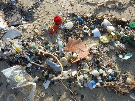 Sky TV Reaches Out To A Larger Audience Highlighting The Issue Of Marine Plastic Pollutant