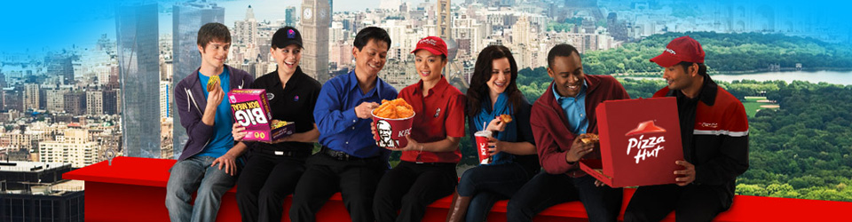 Yum! Brands Inc. Presents the Supplier Diversity Awards