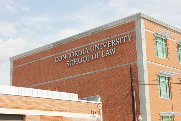 Concordia's Law School To Represent Idaho At The 'National Pro Bono Week'