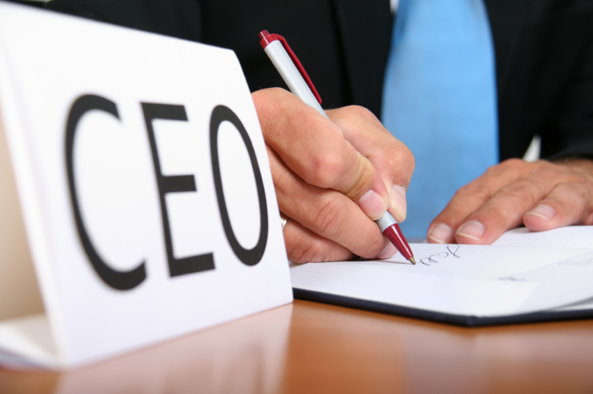 Global CEOs Assign A New Definition To Corporate Purpose