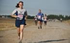 Running To Raise Scholarship Fund