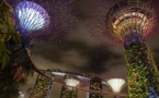 Singapore Adopts Carbon Taxation