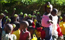 Nestlé Contributes To A 'Healthier Future' By 'Helping Children Eat And Drink Better'