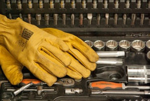 Maintaining The Dryness Of Worker' Hands Retains Their Effectiveness At Work
