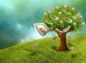 TD Plays The 'Lead Joint' For Canada's 'Largest Green Bond Issuance'