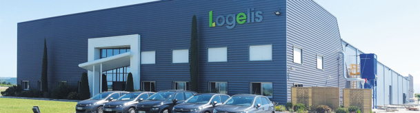 Environmental housing: the reasons why the French acclaim newcomer Logelis