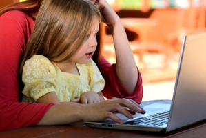 Parents To Learn With Their Children The 'Nature of Digital Technology' & Its Role In Education