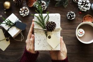 10 Ways To Go Green Celebrating Holiday Festivities