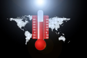 New IPCC Report Sets New Threshold For Climate Change Risks