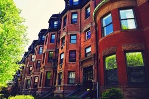 Wells Fargo Supports Boston Area Revitalisation