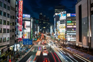Japan To Eliminate 'Gasoline-Powered Vehicles' by 2035