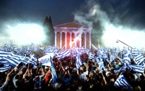 The Curious Case of Greece's Money