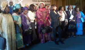 Women Mayors from Africa demand sustainable energy power