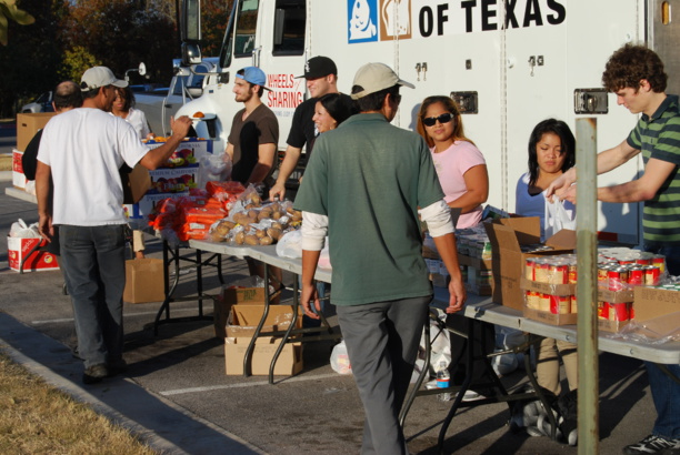 Humana Foundation donates $25,000 for relief operations in Central Texas
