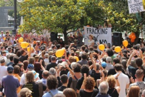 Spain attempts to regulate fracking despite environmental devastation and a growing mobilisation against it