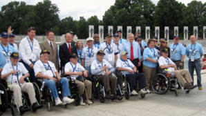 Ford Fund to organize a visit to World War II Memorial for Louisville Veterans