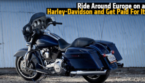 "Harley-Davidson's Strategic Move To Environmental Sustainability: ""LiveWire"" Project"