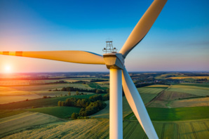 By 2018 Netherland To Operate Railway Powered By Wind Energy