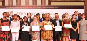 African Start-ups Earn Recognition For Their Local Solutions To Sustainable Development