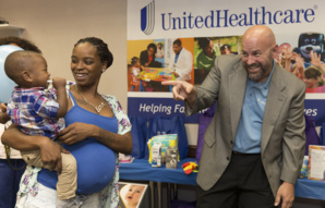 UnitedHealthcare Introduces Baby Blocks Rewarding System For The Expectant Mothers Of Louisiana