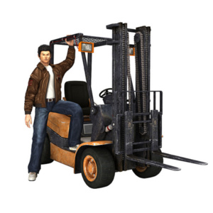 Fork Lift Truck Association Introduces Safer Sites As Safety Measurements
