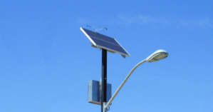 MPL Fights Load Shedding Besides Communities By Installing Solar Street Lamps