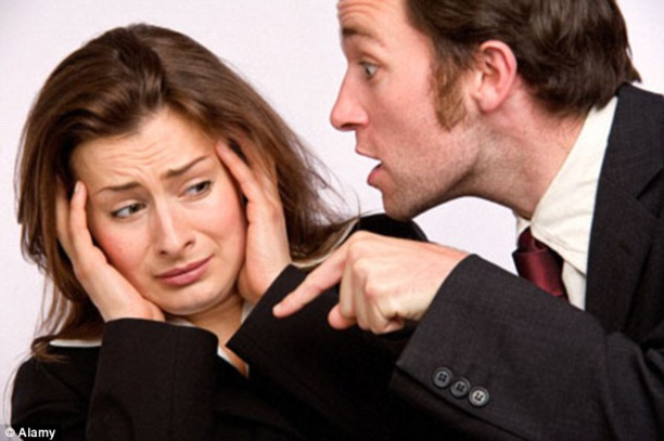Bullying At Work Infiltrates Into Private Life, Eventually Leading To Suicidal Tendencies