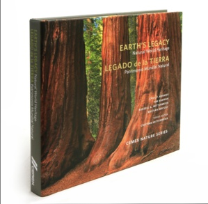 'Earth's Legacy: Natural World Heritage' Is A New Edition Of CEMEX Series