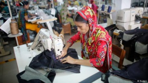 Primark Strives To Create A Better Place For The Women Workers