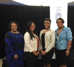 Spelman's Students Earn The Scholarship For Ford's HBCU Challenge