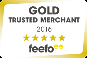 Customer Satisfaction Key To Feefo's Trusted Merchant Awards