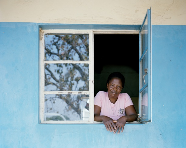 Barclays Is Making Zambia's Women Financially Independent