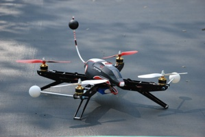 Drone Technology: A Growing Interest Of Utilities' Sector