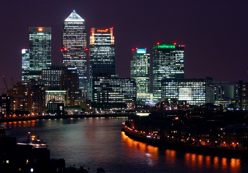 """Canary Wharf Group Strives On To Create 'Inspiring, Resilient Places"""" For """"A Positive Impact"""""""