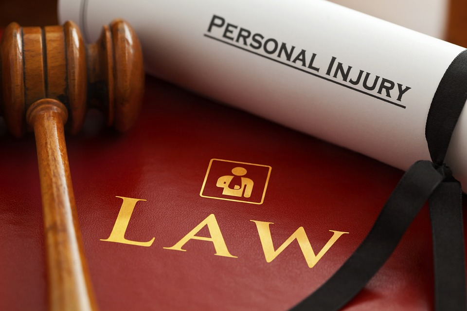 Restricting Employee Claims On Injury Could Lower The Workplace Safety