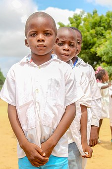 Last Holiday Season, Arrow Electronics Raised an Additional Fund For Orphans In Africa