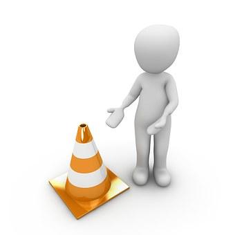 HSE Praises JSP's New 'Traffic Separator'