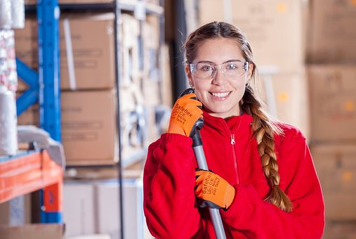 STEP Forward Is A Commitment To Promote 'Women In Manufacturing'