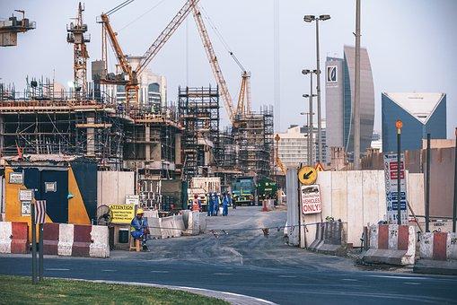The UAE Raises Its Safety Regulation Bars