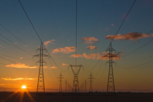 Digitisation Overhauls Energy Sector's Operation