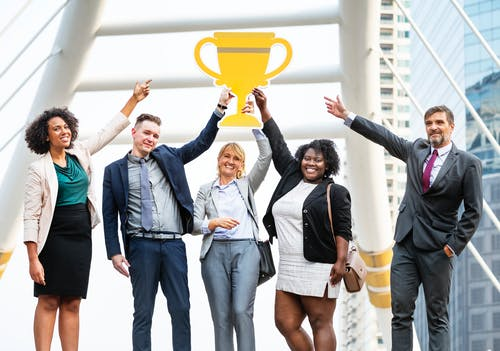 Associating With Excellence Through Responsible Business