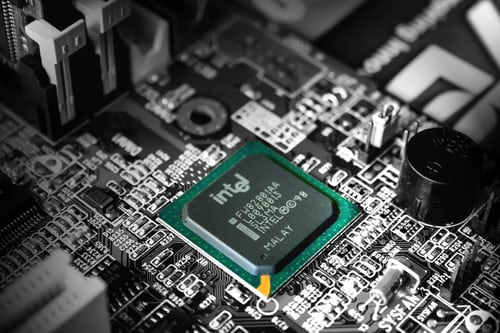 Intel's Push In Its Sustainable Journey